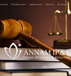 ANNAM IP & LAW